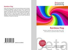 Bookcover of Rainbow Flag