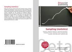 Обложка Sampling (statistics)