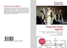 Capa do livro de Projection (linear algebra)