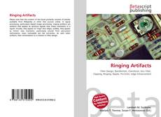 Bookcover of Ringing Artifacts