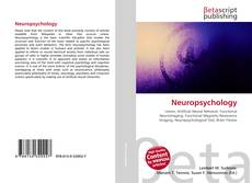 Bookcover of Neuropsychology