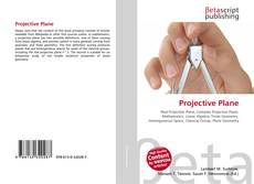Bookcover of Projective Plane