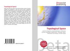 Bookcover of Topological Space
