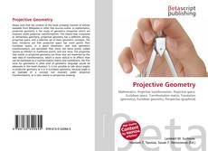 Bookcover of Projective Geometry