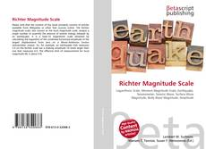 Bookcover of Richter Magnitude Scale