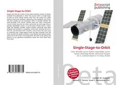 Portada del libro de Single-Stage-to-Orbit