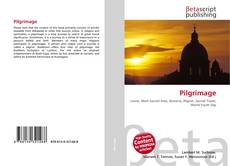Bookcover of Pilgrimage