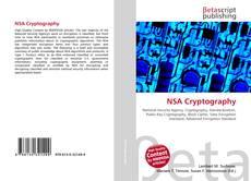 Copertina di NSA Cryptography