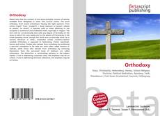 Bookcover of Orthodoxy