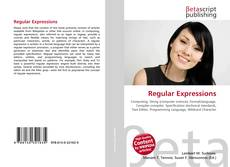 Bookcover of Regular Expressions