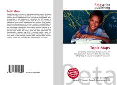 Bookcover of Topic Maps
