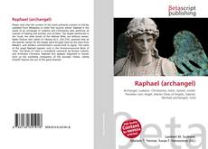 Bookcover of Raphael (archangel)