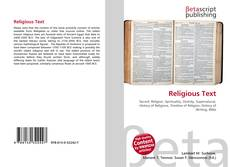 Bookcover of Religious Text