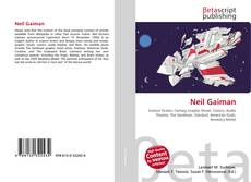 Portada del libro de Neil Gaiman