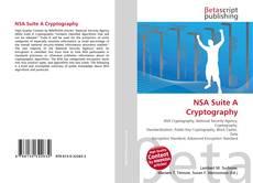 Couverture de NSA Suite A Cryptography