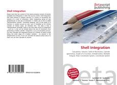 Bookcover of Shell Integration