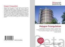 Bookcover of Polygon Triangulation