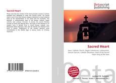 Sacred Heart kitap kapağı