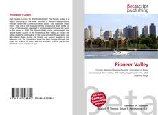 Bookcover of Pioneer Valley