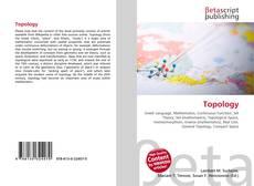 Topology的封面