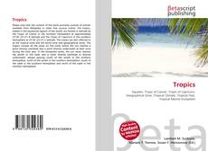 Bookcover of Tropics