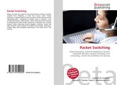 Bookcover of Packet Switching