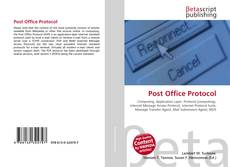 Bookcover of Post Office Protocol