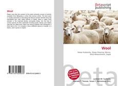 Buchcover von Wool