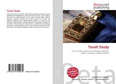 Bookcover of Torah Study