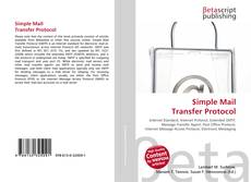 Bookcover of Simple Mail Transfer Protocol