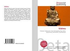 Portada del libro de Vishnu