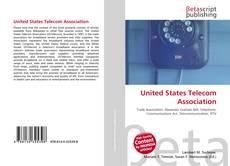 Portada del libro de United States Telecom Association