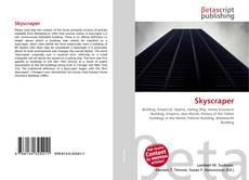 Bookcover of Skyscraper
