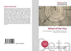 Borítókép a  Wheel of the Year - hoz