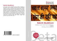 Buchcover von Rebirth (Buddhism)