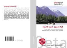 Bookcover of Northwest Coast Art