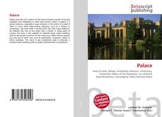 Bookcover of Palace