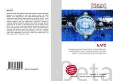 Bookcover of NATO