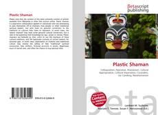 Borítókép a  Plastic Shaman - hoz