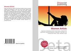 Buchcover von Women Artists