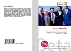 Portada del libro de Nakh Peoples