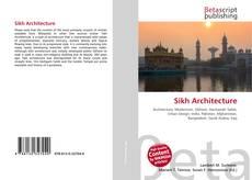 Sikh Architecture kitap kapağı