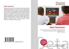 Bookcover of Web Television