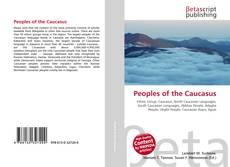 Buchcover von Peoples of the Caucasus