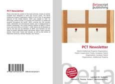 Buchcover von PCT Newsletter
