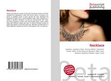 Portada del libro de Necklace