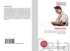 Bookcover of Tabernacle
