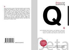Couverture de Q