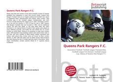Bookcover of Queens Park Rangers F.C.