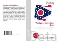 Portada del libro de Westgate, Columbus, Ohio